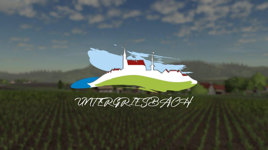 UNTERGRIESBACH MAP V1.0