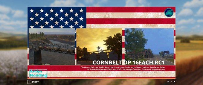 FS19 Cornbelt 16fach ohne Produktionen Version 1.0-RC1 by ANDYsMODDING