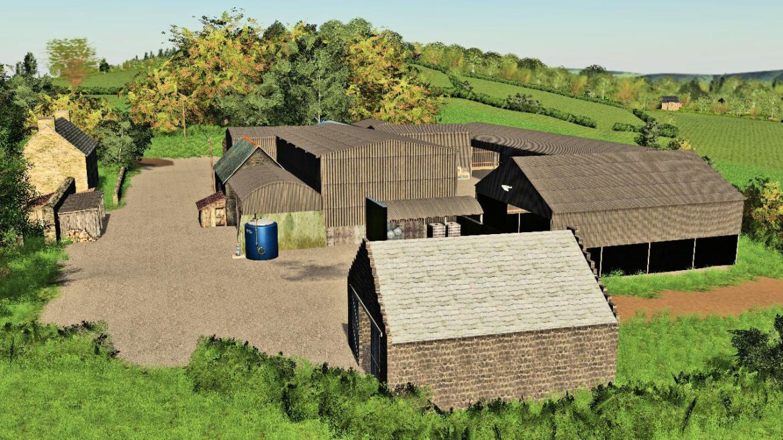 The Coldborough Park Farm