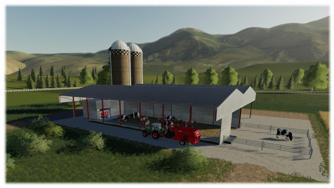 Die Farm von Ben