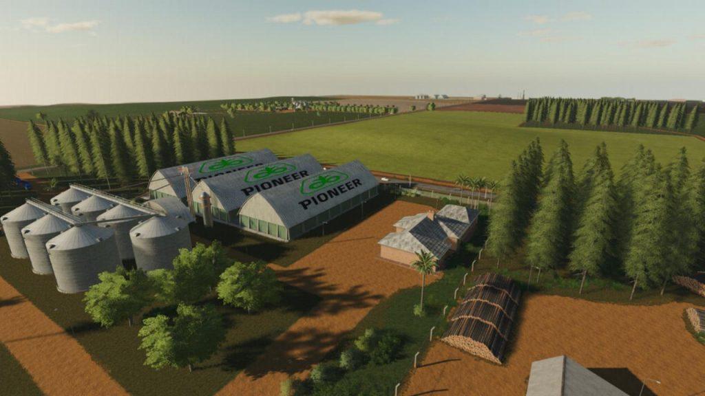 Bacuri Farm 2k21