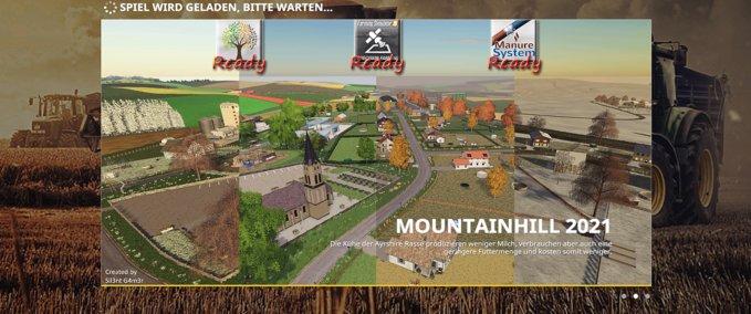 MountainHill2021 // 4-fach v3.0